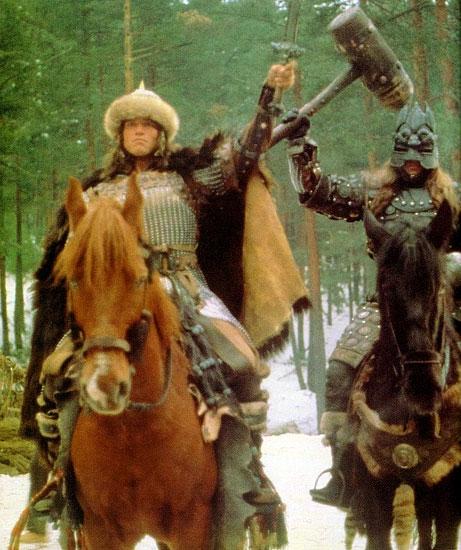 ÁLBUM DE FOTOS Conan the Barbarian 1982 ConanA22_03