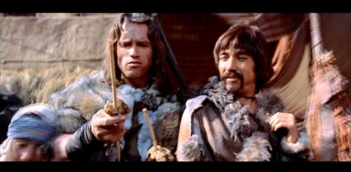 ÁLBUM DE FOTOS Conan the Barbarian 1982 Gville1