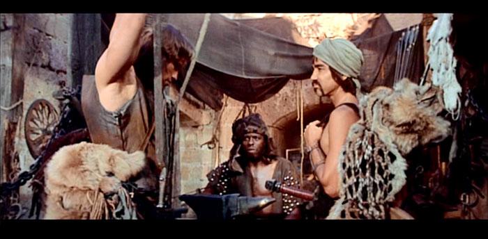 ÁLBUM DE FOTOS Conan the Barbarian 1982 Gville2