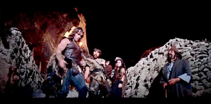 ÁLBUM DE FOTOS Conan the Barbarian 1982 Gville3