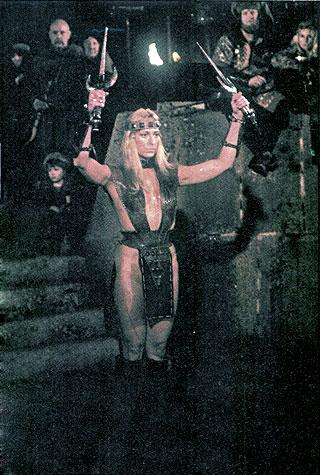 ÁLBUM DE FOTOS Conan the Barbarian 1982 Pitvaleria2