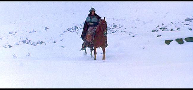 ÁLBUM DE FOTOS Conan the Barbarian 1982 Retour01