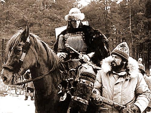 ÁLBUM DE FOTOS Conan the Barbarian 1982 Retour02